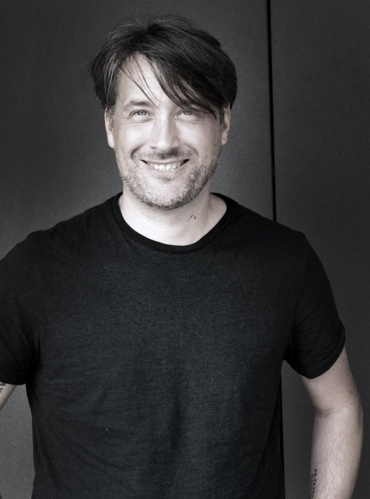 Mirko Ross - Speaker, Entrepreneur, IoT Expert
