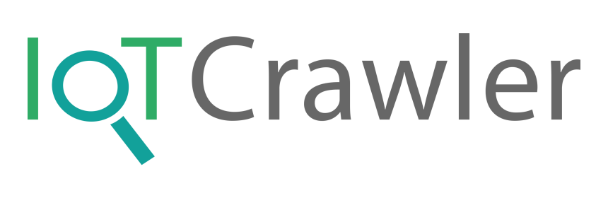IoT Crawler - EU Horizon2020 Research and Innovation Action