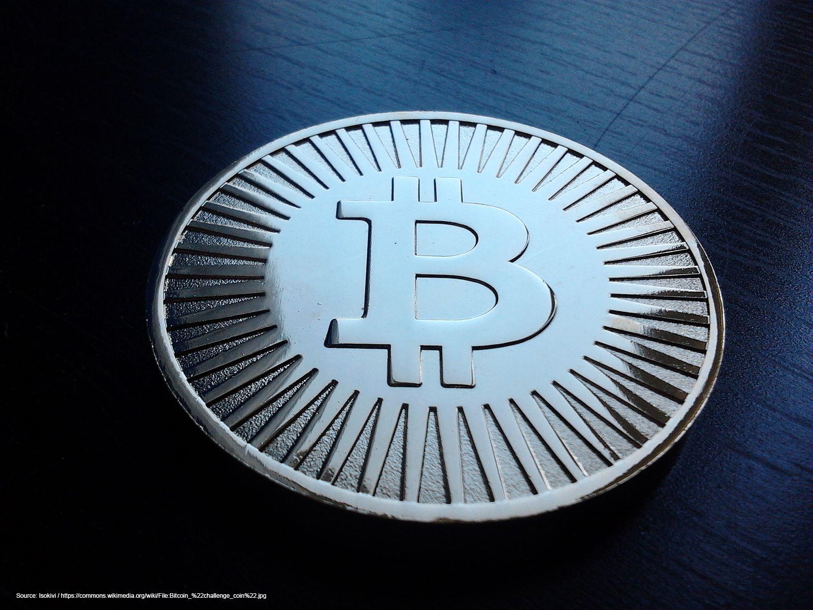 Wenn Hacker über die Werkzeugmaschine Bitcoin minen
